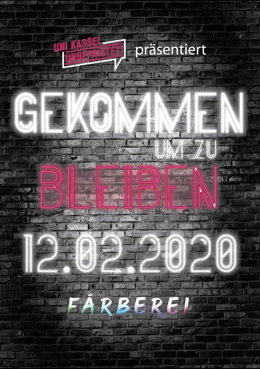 Party Kassel Heute